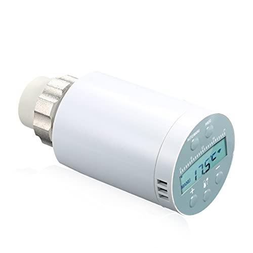 IKAYAAA SEA801-APP Controlador de Temperatura del termostato...