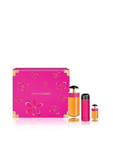 Prada Candy by Prada Eau De Parfum Spray 2.7 oz