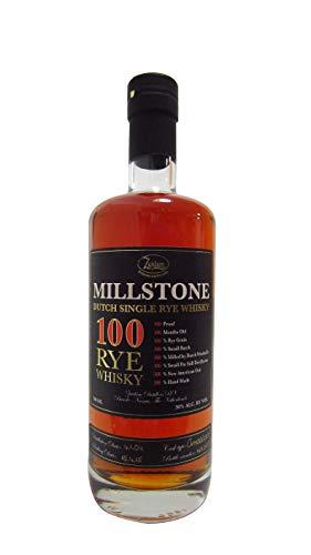 Zuidam - Millstone 100 Rye - Whisky