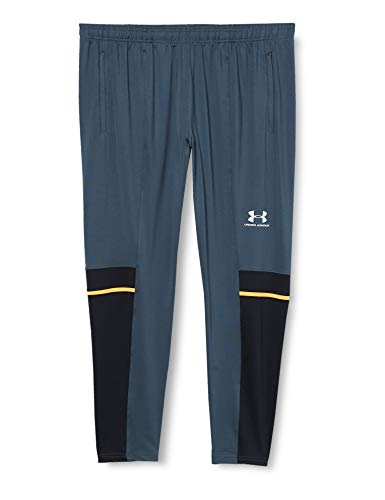 Under Armour Men's Challenger III Training Pants , Wire (073)/Halo Gray , X-Large