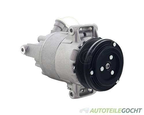 Delphi TSP0155449 Kompressor, Klimaanlage