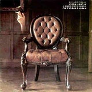 The Master's Apprentices - Master's Apprentices - Lucky Pigs Records - LPR LP 0806-1