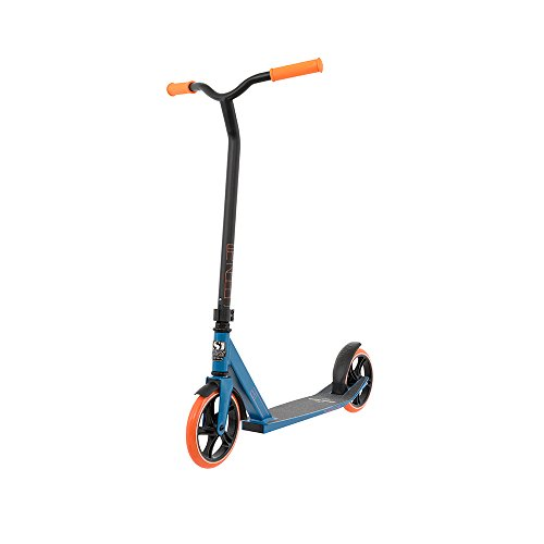 MADD Solitary Scooter Urban 200 Stuntscooter, Palace Blue, 200 mm