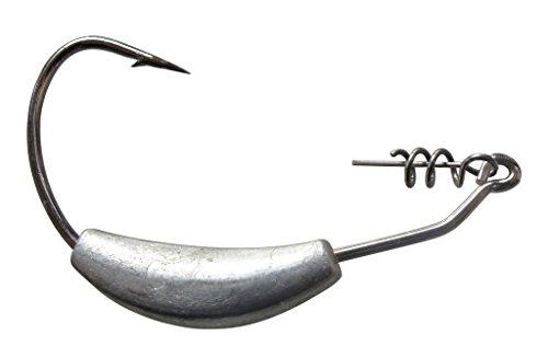 swimb.Jig di Head 3ST/SB 14G # 4/0, misura: 4/0