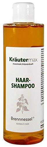 Brennnessel Shampoo Seife Pflegeshampoo mit Brennnesselextrakt 1 x 250 ml