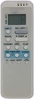 General AC A/C Remote Control Fit For Sanyo Multi-Split Air Conditioner RCS-4VPIS4U KS1271