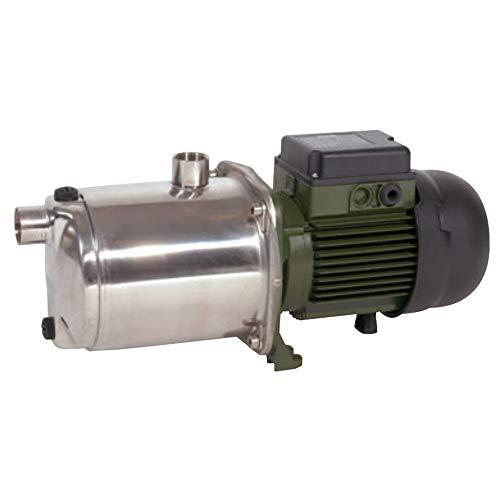 DAB Wasserpumpe EUROINOX3080T 0,8 kW bis 7,2 m³/h dreiphasig 380 V