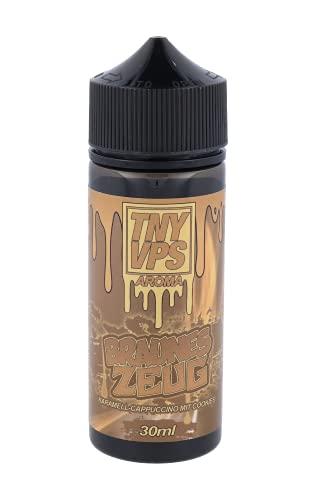 Tony Vapes Longfill - Líquido para cigarrillo electrónico (30 ml, sin nicotina, 50 g), color...