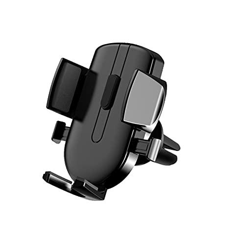 CS Soporte para teléfono del automóvil Soporte de teléfono móvil Soporte en automóvil Sin Soporte de Soporte de Montaje GPS magnético Ajuste para iPhone 12 11 Pro Xiaomi Huawei