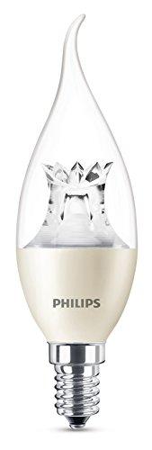 Philips - Ampoule LED 25W BA38 E14 WW CL WGD 1BC/4
