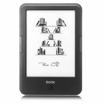 ONYX BOOX C67ML 4G Wi-Fi Android 4.22 E-ink Touch Screen Ebook Reader Upgraded Version