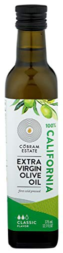 Cobram Estate, Olive Oil Extra Virgin Classic 100% California, 12.7 Fl Oz