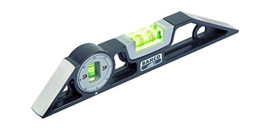 Bahco 476 – 250 waterpas voor steigers 250 mm