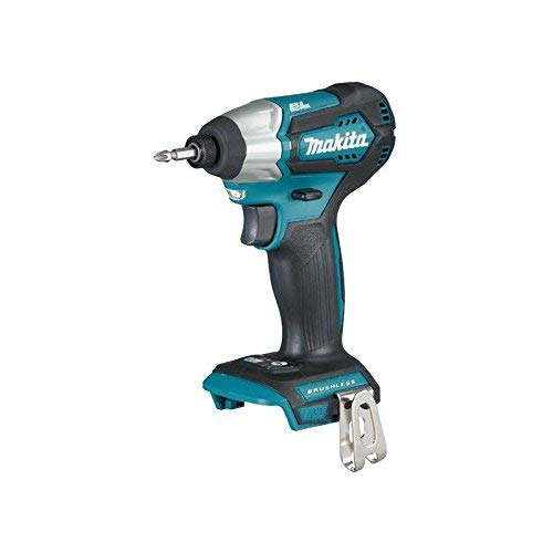 Makita DTD 155 Z 18 V Brushless Li-Ion accu-slagschroevendraaier Solo - zonder accessoires, zonder accu, zonder oplader