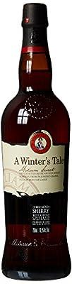 A Winters Tale Amontillado Sherry Williams & Humbert 75cl