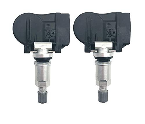 WANGYOU 433MHz Sensor de presión de neumáticos Monitoreo TPMS Sensor S180052024D Ajuste para Suzuki Lasting