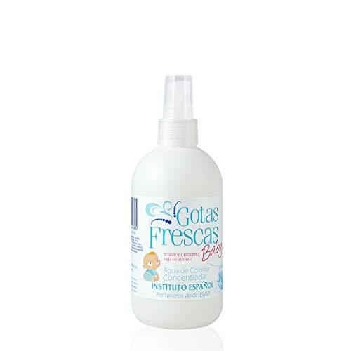 INSTITUTO ESPAÑOL Drops baby fresh 250 ml edc