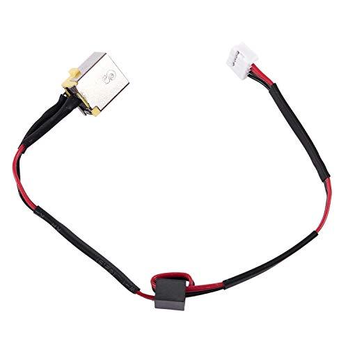 Kaxofang PJ338 Conector Toma de Potencia de CC Cable Enchufe para Aspire 5742 5742G 5742Z