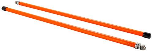 Black Boar ATV Snow Plow Marker Kit (66029)