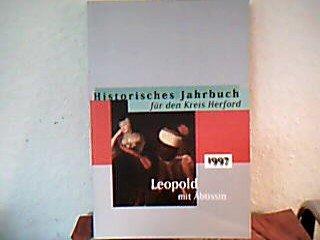Historisches Jahrbuch für den Kreis Herford: 1997