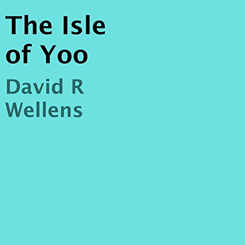 The Isle of Yoo audiobook cover art