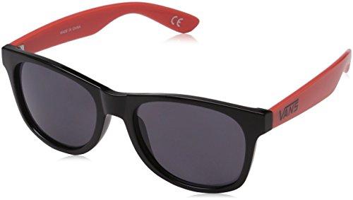 Vans_Apparel SPICOLI 4 SHADES Occhiali da sole, Multicolore (Black-Dubarry), 50