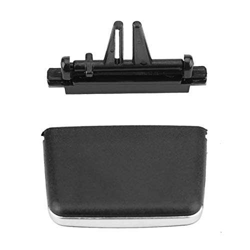 RJJX Front AC Air Condition Repait Tool Kit Air Vent Outlet Tab Clip Fit For BMW 3 Series E90 2005 2006 2007 2008 2009 2010 2011 2012