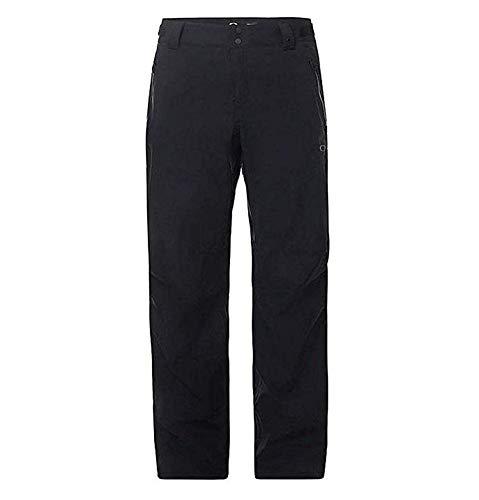 Oakley Snow 15K/3L - Pantalones de esquí para mujer - Negro - Small