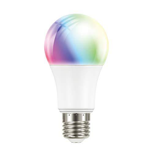 Wintop dimmerabile Iled RGBW lampadina Z-Wave Plus