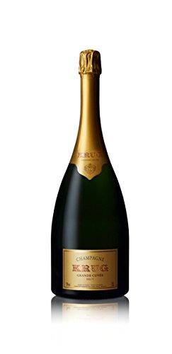 Krug Champagner Grande Cuvée Brut 12% 3l Jeroboam Flasche
