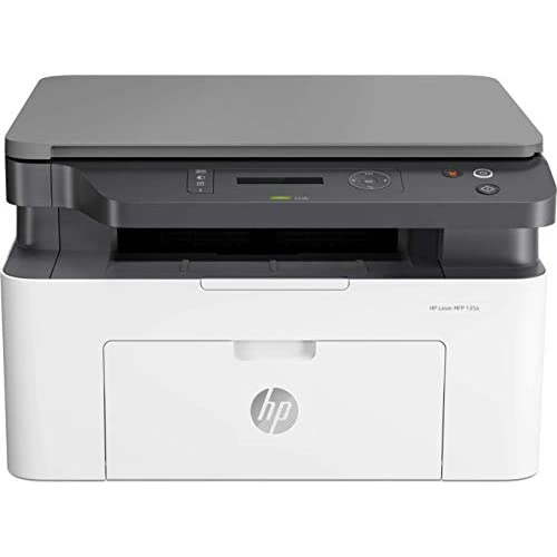 HP 6HU11A#B19 LJ MFP 135WG 3in1 bianco/nero stampanti laser A4, ADF, WLAN