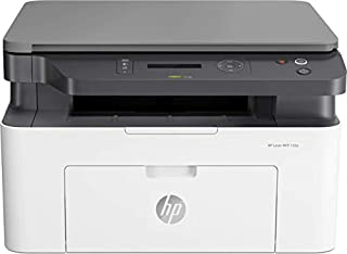 HP Laser MFP 135w - Impresora láser multifunción (imprime, copia y escanea, 20 ppm, LED, USB 2.0 de alta velocidad, WiFi) (B07SB6TZGG) | Amazon price tracker / tracking, Amazon price history charts, Amazon price watches, Amazon price drop alerts