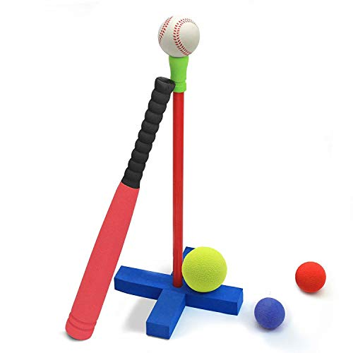Doyeemei - Baseball in Random Color, Größe 21 inch