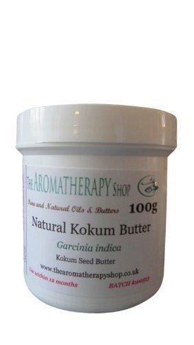 Beurre de Kokum 100g Tube