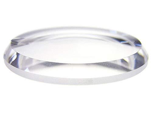 Ersatz Armband für 6139 6002 6005 6009 Pogue (19 mm