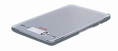 Soehnle 66179 Digitale Küchenwaage Page Evolution silber