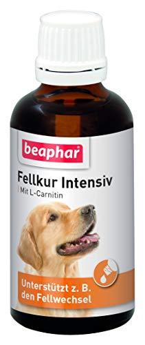 beaphar Fellkur Intensiv, 1er Pack (1 x 1 kg)