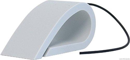 Artikel Design - Cale-Porte HOUSE MOUSE - 30 cm - Gris