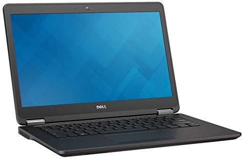 Notebook Dell Latitude E7450 Intel Core i5-5300U Ram 8gb, ssd 240gb Display 14.1 pollici (Ricondizionato)