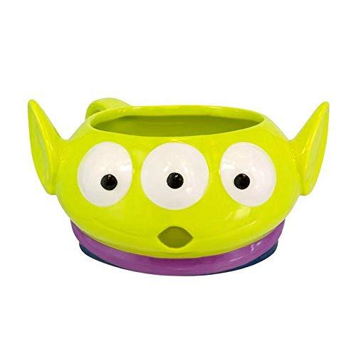 Toy Story - 3D-mok - Alien - geschenkdoos
