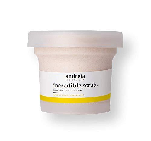 Andreia Professional Hands & Feet Care -...