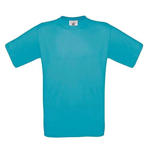 B&C, t-shirt della collezione 'Exact 190' piscina S