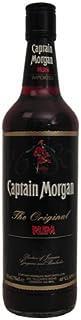 Capitán Morgan Ron oscuro 70cl (paquete de 70 cl