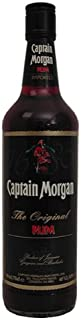 Mejor Captain Morgan Black de 2020 - Mejor valorados y revisados