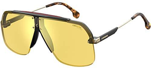 Carrera Gafas de Sol 1031/S Black/Yellow 67/7/145 unisex