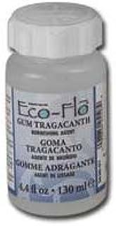 Tandy Leather Eco-Flo Gum Tragacanth 4.4 fl. oz. (132 ml) 2620-01