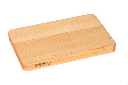7-J.K. Adams Pro Classic 2.0 Maple Prep Cutting Board