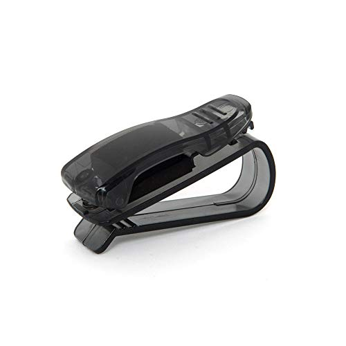 D-Mail Clip Porta Occhiali per Aletta Parasole Auto