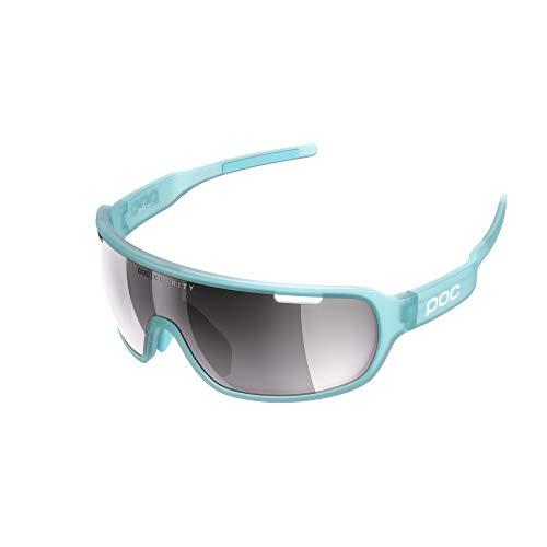 POC Do Blade Gafas, Unisex Adulto, Azul basalto, Normal