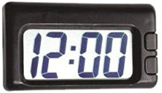 Custom Accessories CU073360 Large Readout Clock